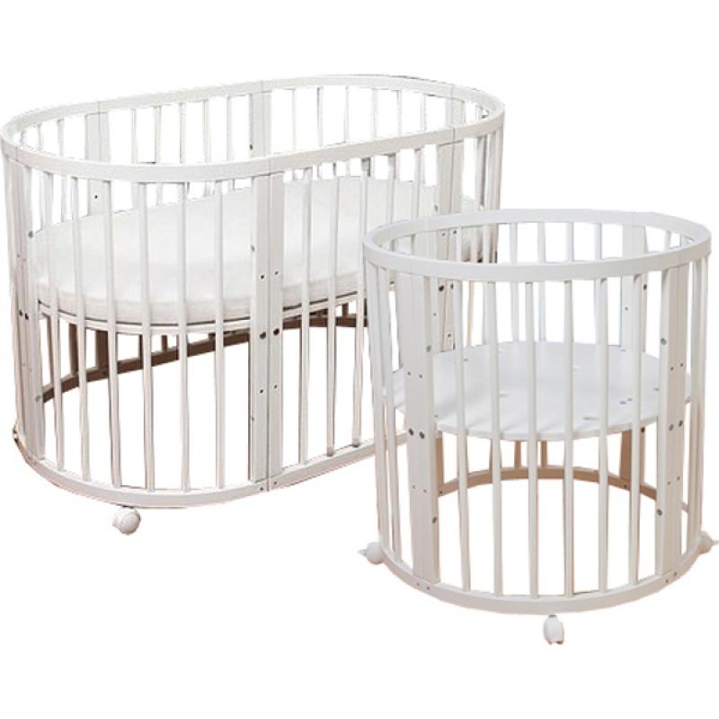 Круглые кроватки санкт петербург